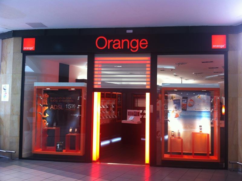 Franquicia Orange
