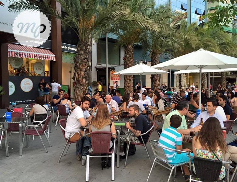 Franquicia mercado provenzal