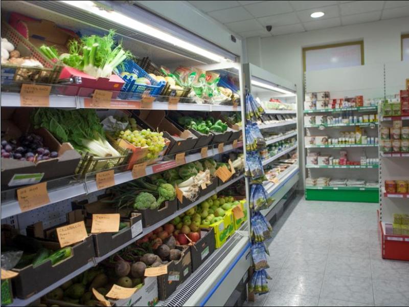 Abrir una franquicia Supermercados Ecológicos Supersano