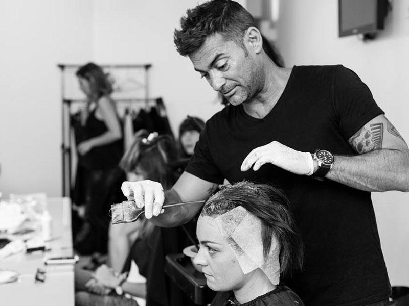 Franquicias de peluquería