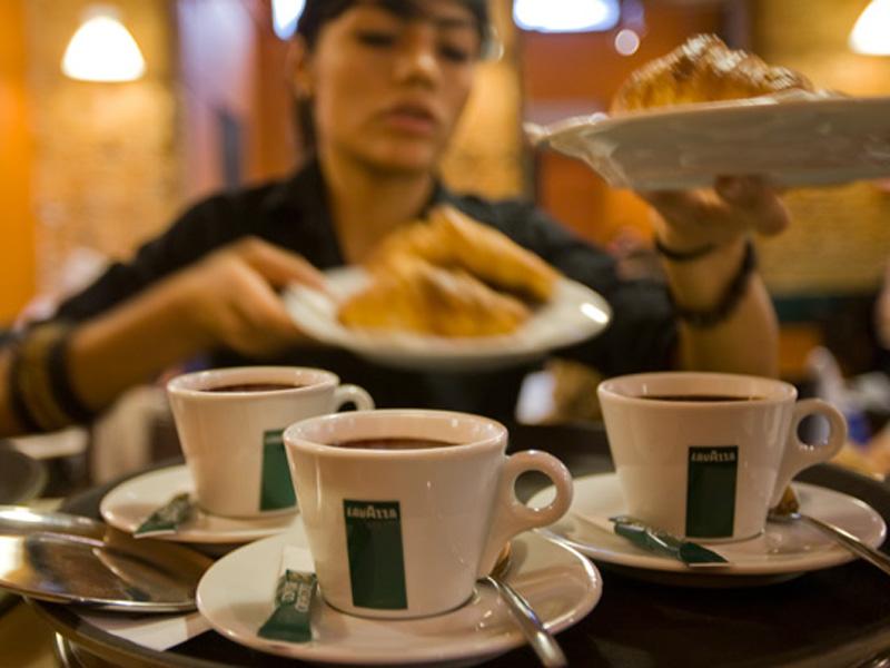 Franquicia de cafeterías rentables