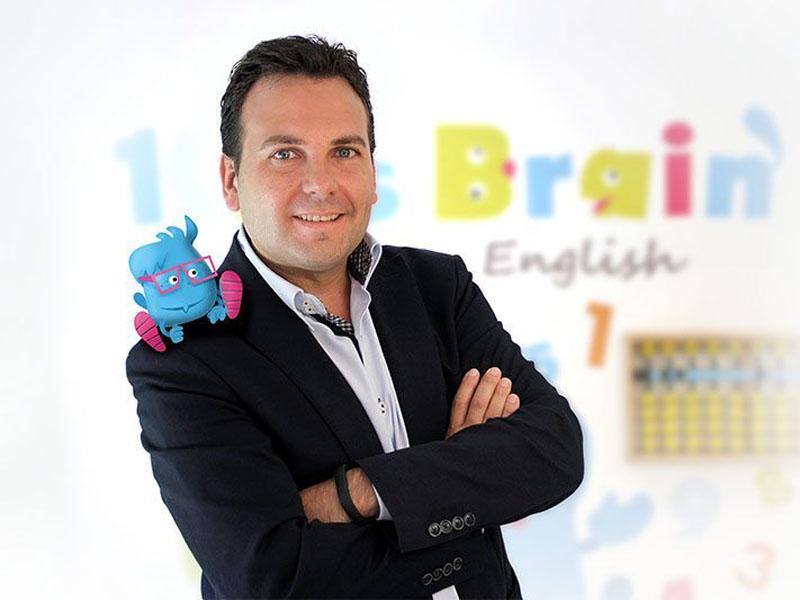 Personal de la franquicia de KidsBrain
