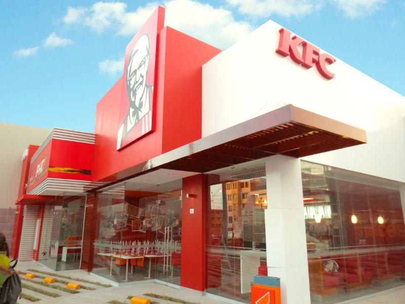 Franquicia KFC  España