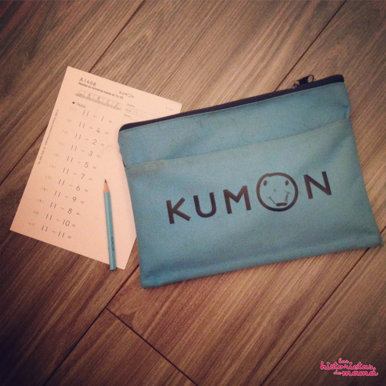 Franquicia de Kumon