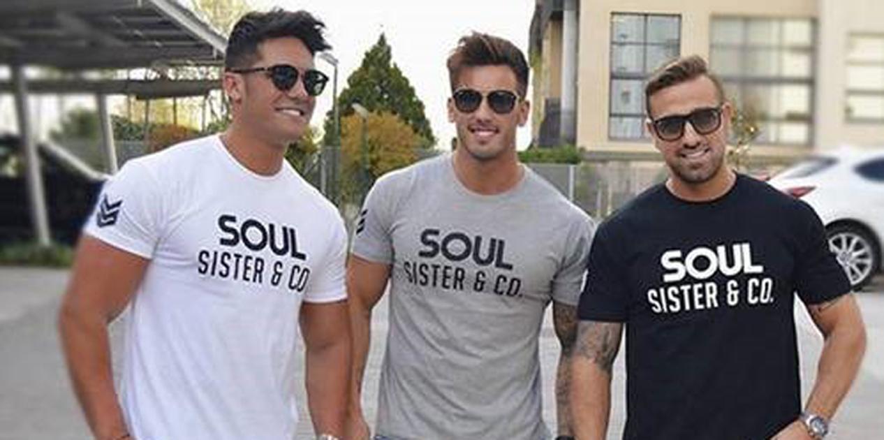 Franquicia Soul Sister & Co