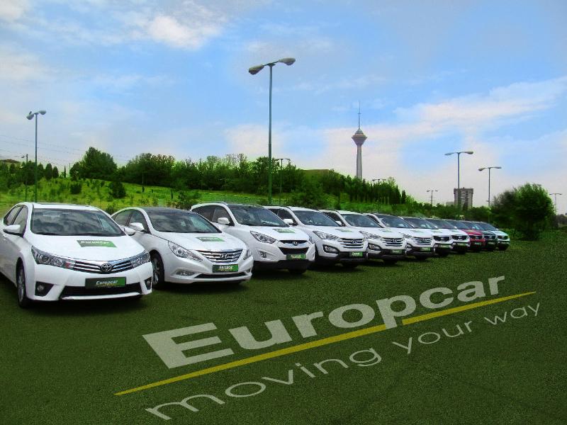Montar una franquicia Europcar