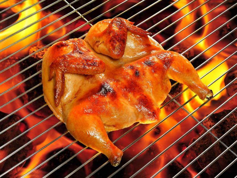 Montar una franquicia Pollos El Mejor Al Carbón