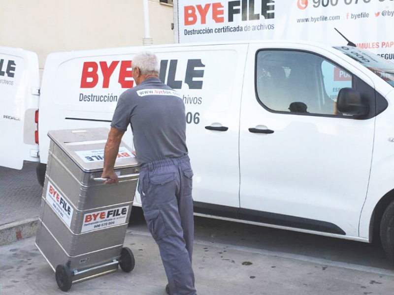 Transporte-byfile