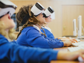 niños-gafas-realidad-virtual