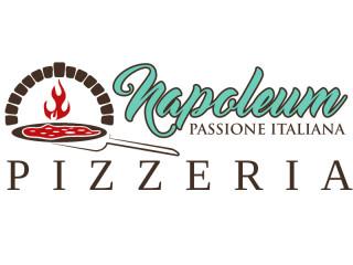 Logo-pizza-napoleum