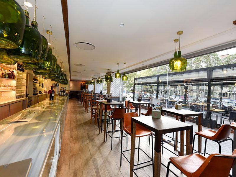 Foodbox anuncia la apertura de 25 nuevos establecimientos en la Comunidad Valenciana para los próximos dos años