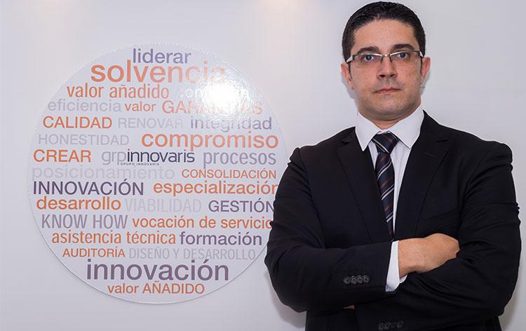 Alexis robles innovaris consultores