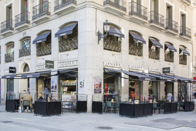 Rodilla-Callao