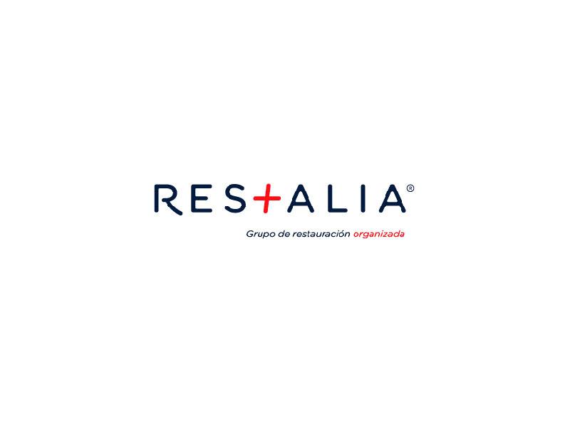 Grupo  Restalia presenta nueva marca en abril