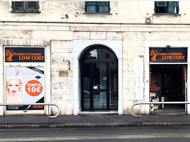 expansión italia peluquerías low cost