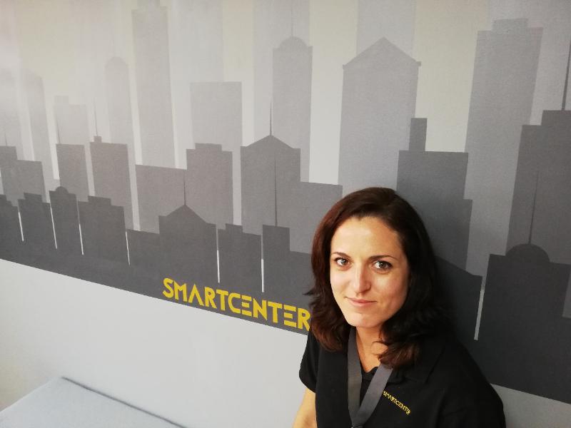 Entrevista a  Esther Pardo Silvente