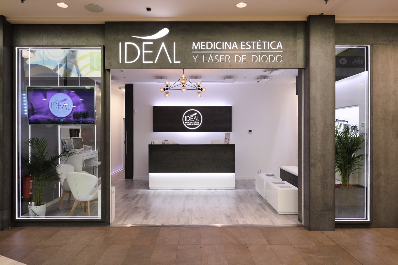 Centros IDEAL presenta a Álvaro Martín, como nuevo Director Comercial y De Desarrollo