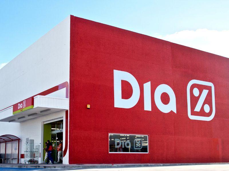 Las ventas comparables del Grupo DIA, incrementaron un 2,7% durante los primeros nueves meses del año