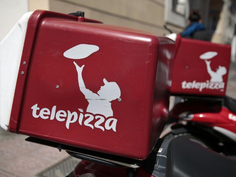 La Comisión Europea aprueba la alianza estratégica entre Grupo Telepizza y Pizza Hut