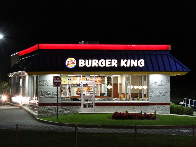 La franquicia Burger King  producirá la incorporación de 1.800 nuevos empleado