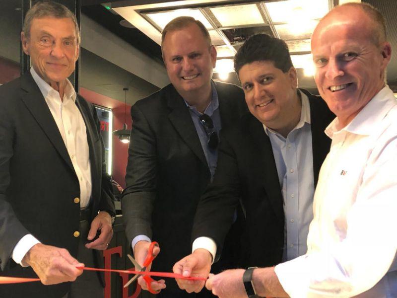 Beer&Food ha inaugurado cuatro nuevos restaurantes Tony Roma´s