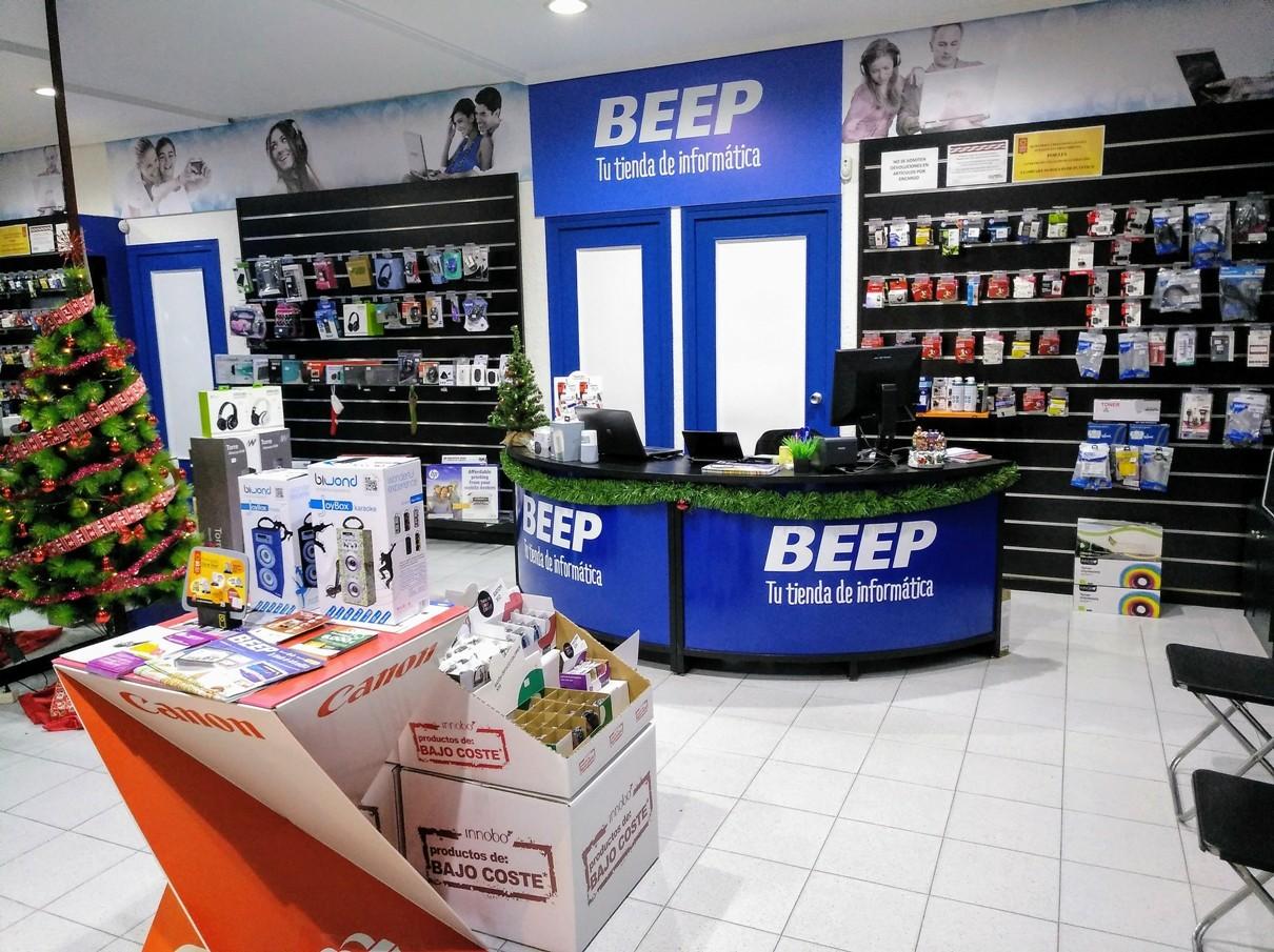 BEEP comienza el año con cuatro nuevas aperturas y espera 20 más para este año