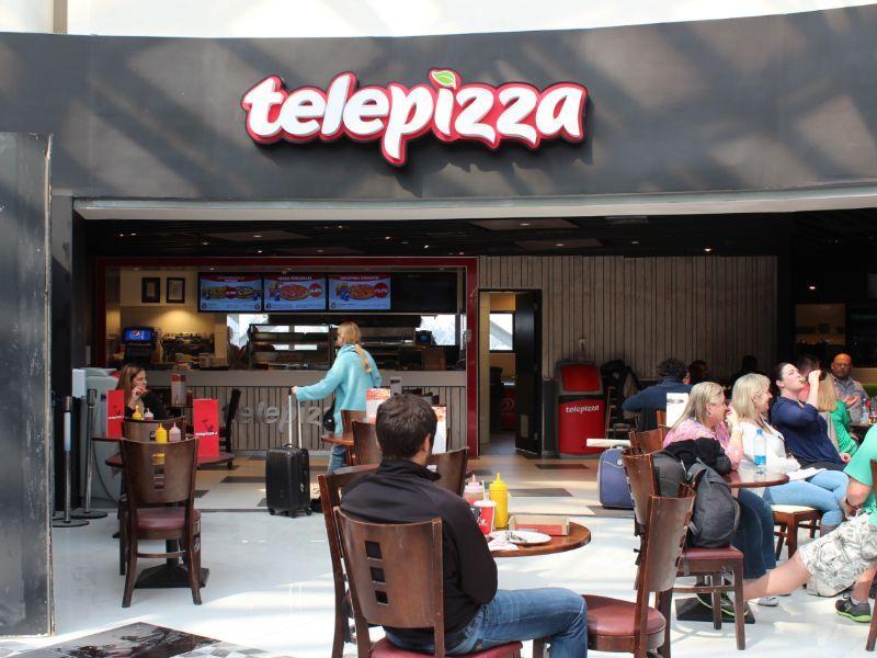 Grupo Telepizza consigue la Franquicia de Pizza Hut en Ecuador