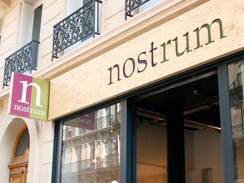 Noticias de el fundador y consejero delegado de Nostrum