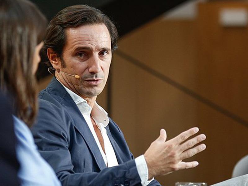 Borja Zamácola, nombrado nuevo director general de Aristocrazy