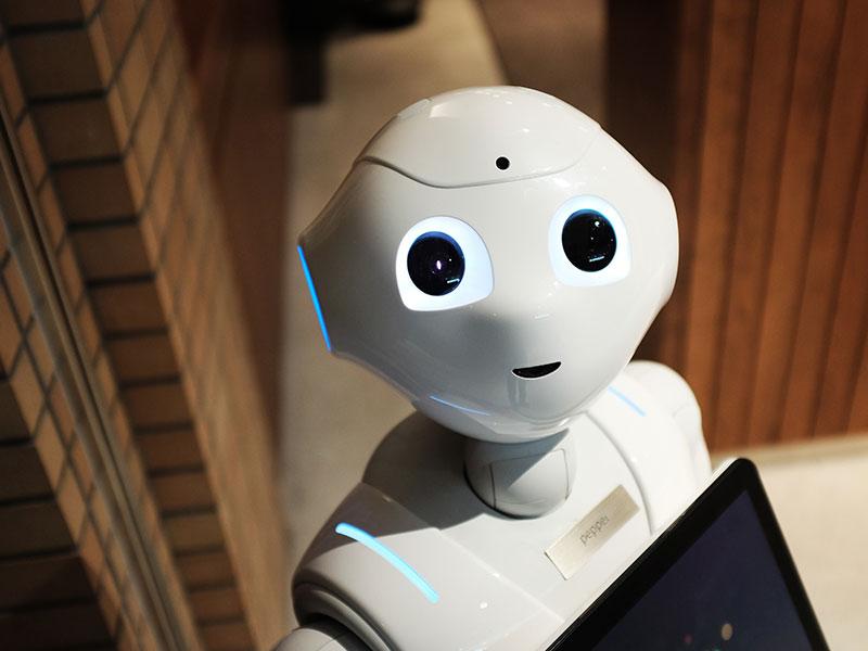 Madrid será la primera ciudad de España en donde habrá restaurantes atendidos por robots