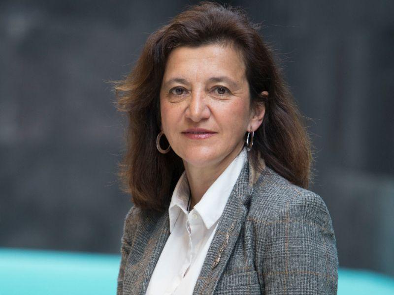 Maria José Sánchez es directora de  INTERGIFT, BISUTEX y EXPODENTAL