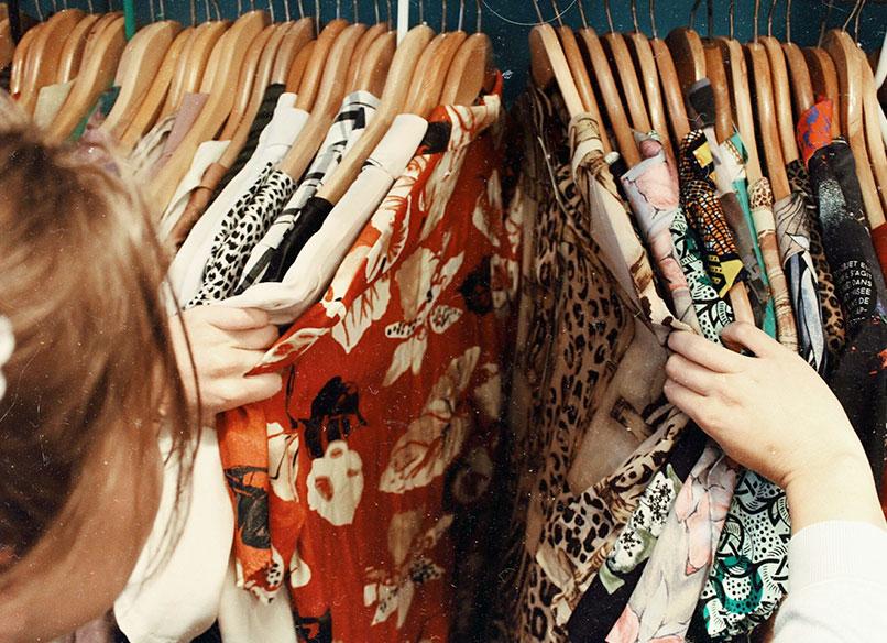 La industria de la moda se une contra el cambio climático