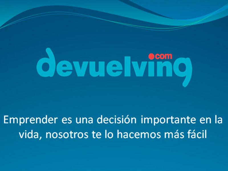 La franquicia Devuelving te ofrece la opción de que dispongas de tu propio centro comercial online