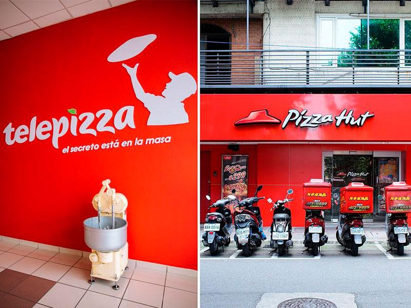 El acuerdo afecta a 15.000 empleos de Telepizza