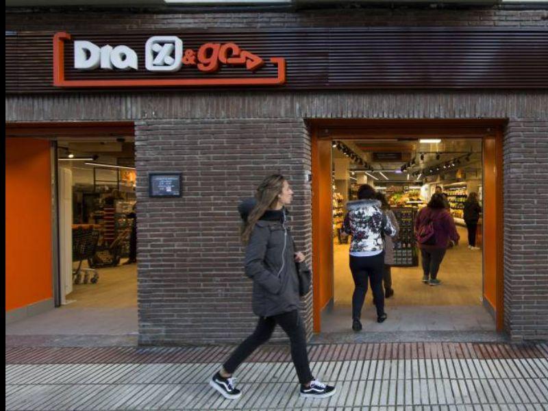 'Dia&Go' cuenta con algo más de 50 puntos de venta operativos