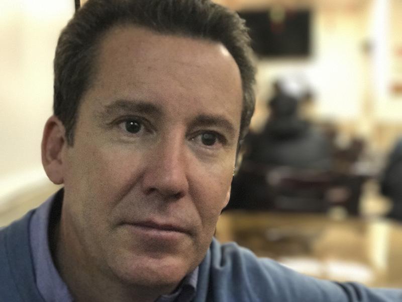Entrevista a Javier Carabot, Director de Expansión de Rodilla