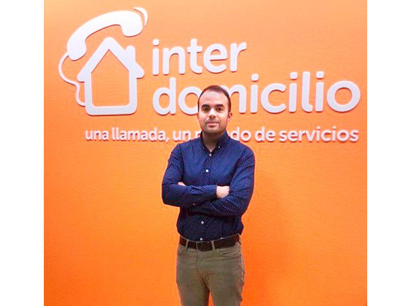 Entrevista al Director General y Socio Fundador de Interdomicilio Alejandro Calle