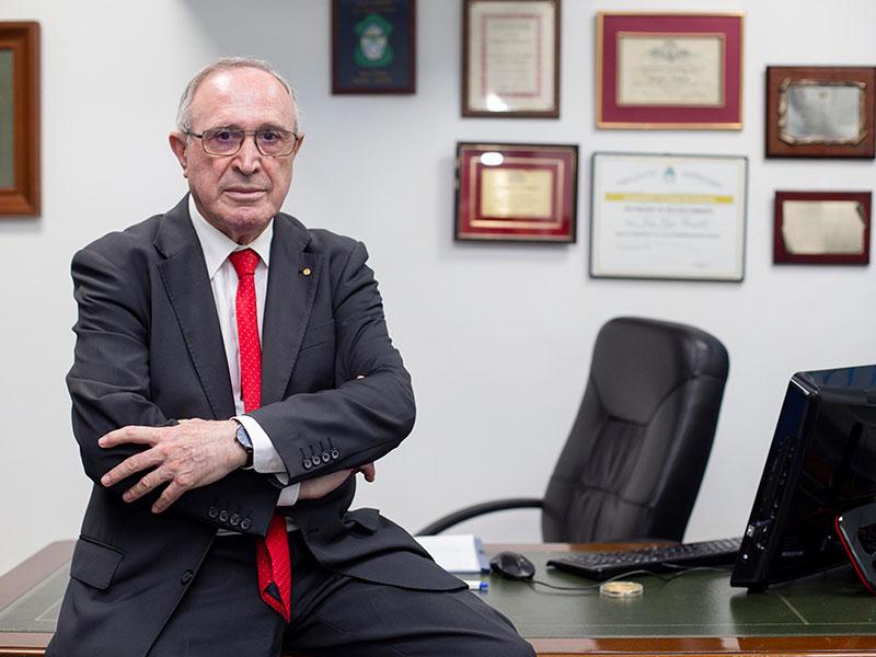 entrevista fundador escuela europea de negocios