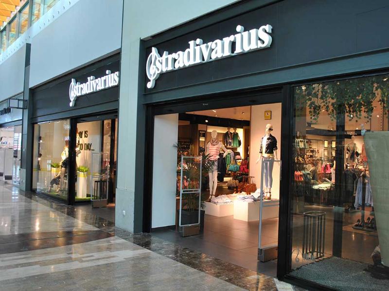 Noticias de Stradivarius