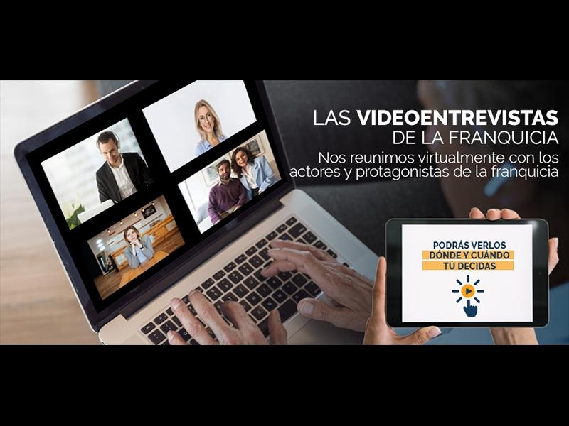 Videoentrevistas-franquicia