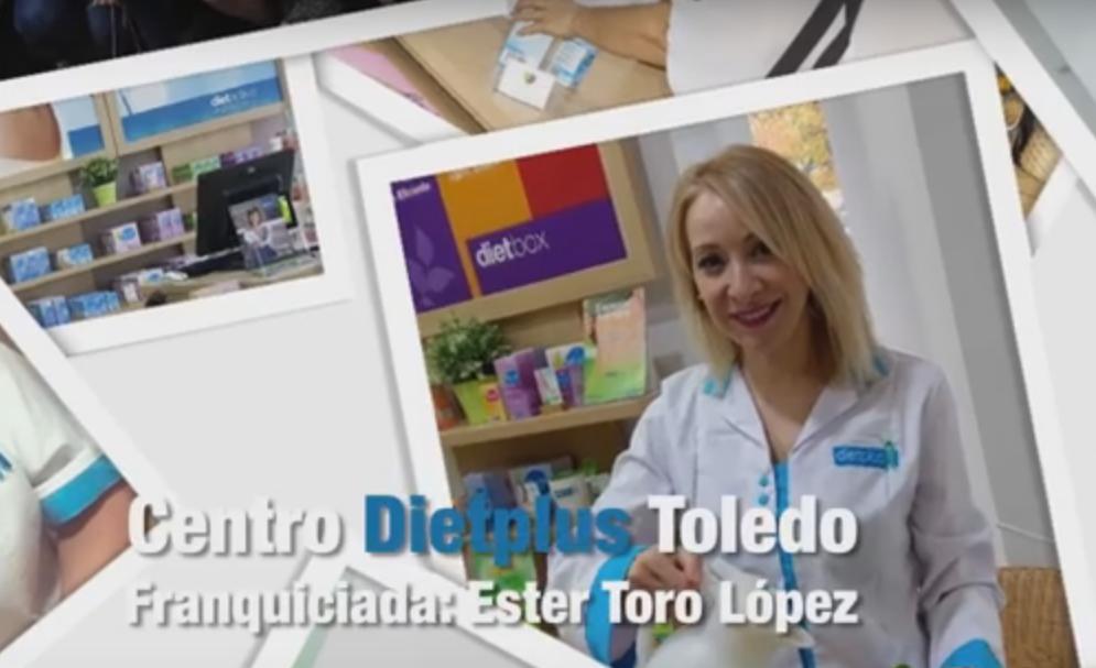 Ester-toro-franquiciada-dietplus