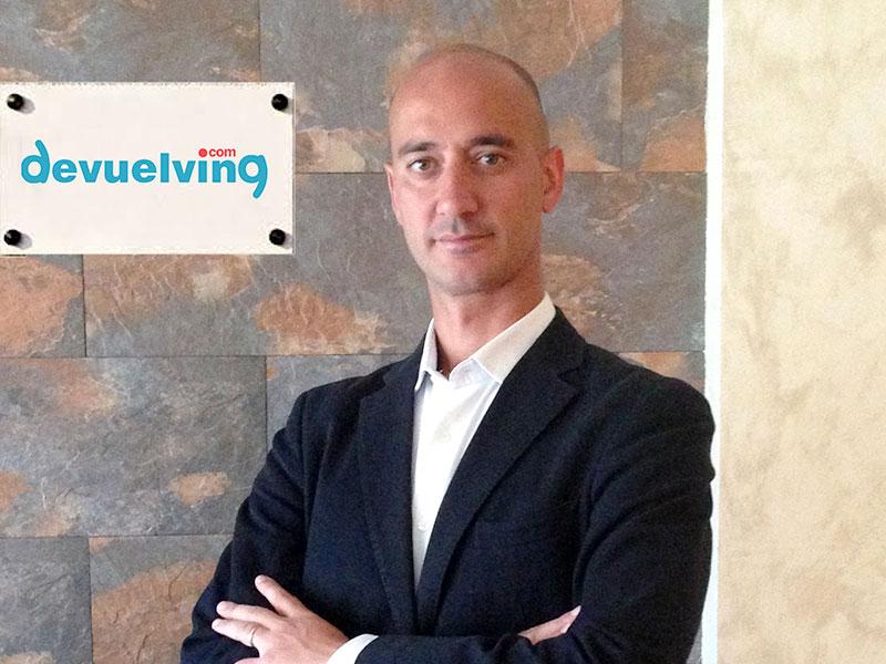 Entrevista Juan Antonio Manchado Director de Expansión