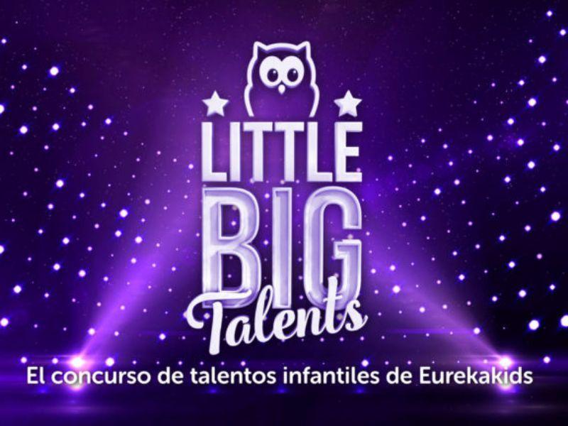 Eurekakids anuncia la primera edición de su concurso de talentos