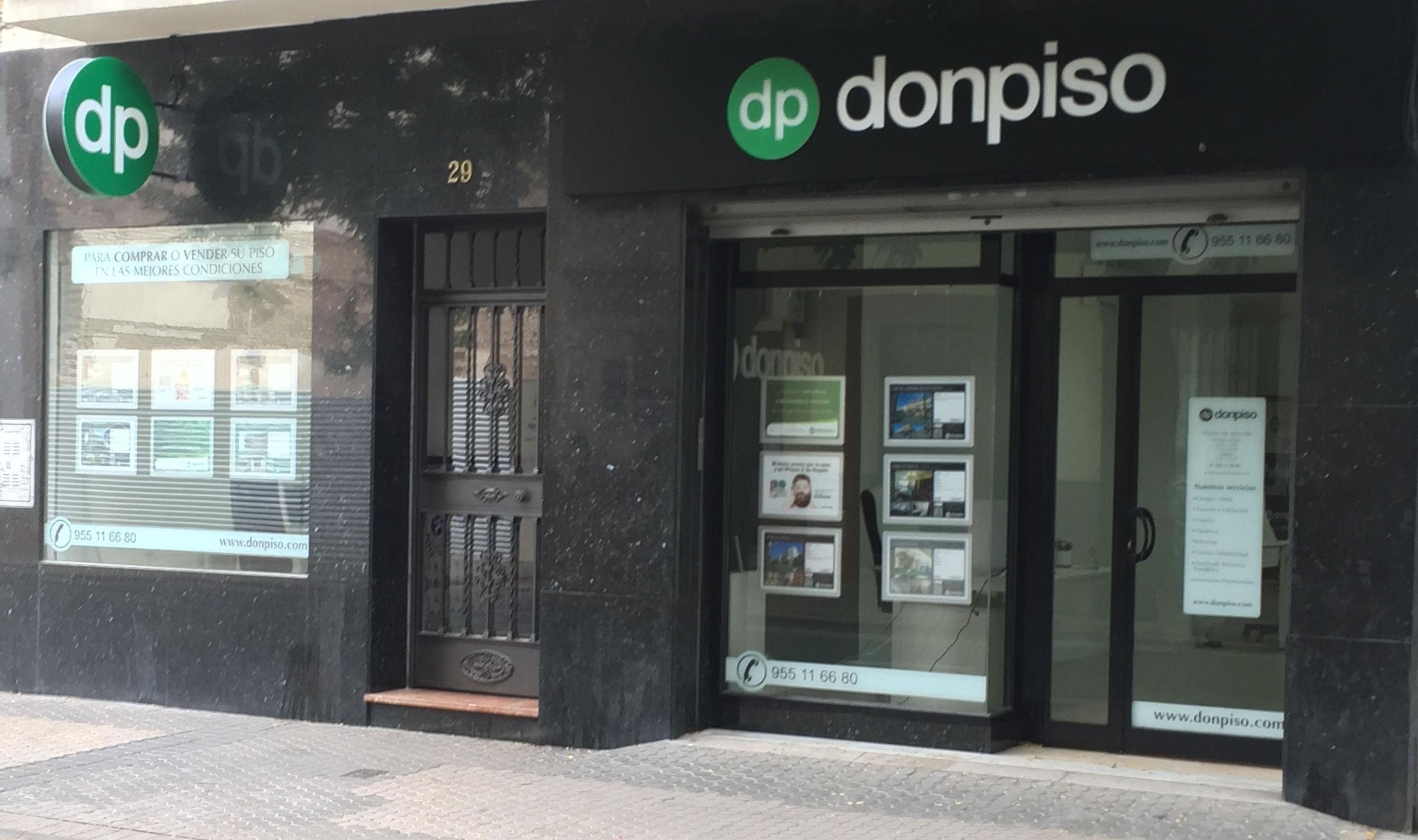 Donpiso abre nuevos establecimientos