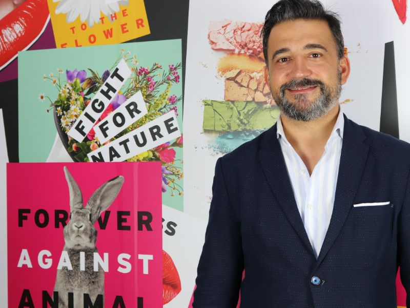 Antonio Rodríguez de la Paz Fernández nuevo Director General