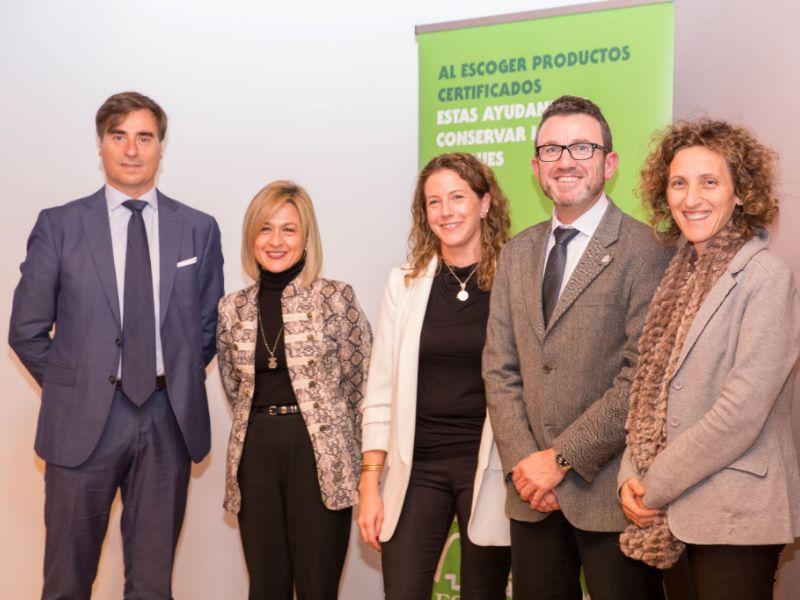 Carrefour, Carmila y Carrefour Property se responsabilizan con la reforestación