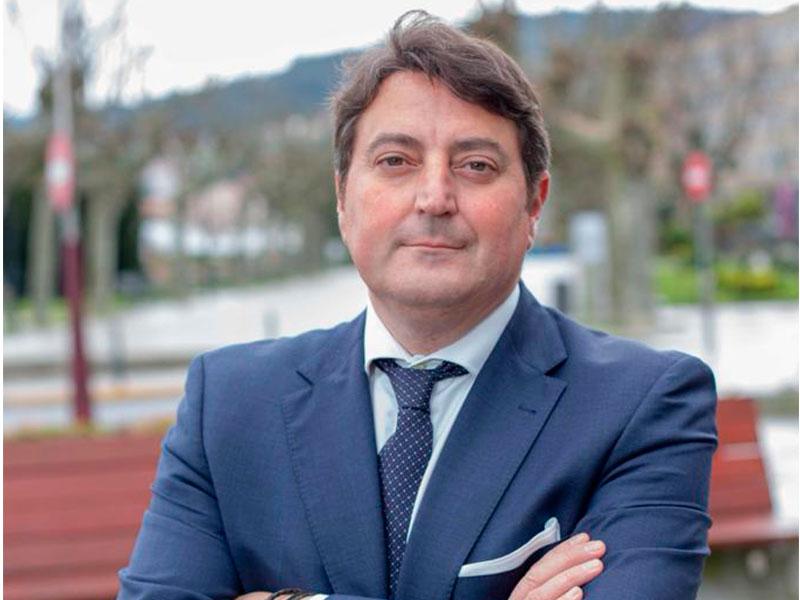 Carlos Alonso Franquiciado  Innovaris Consultores Galicia