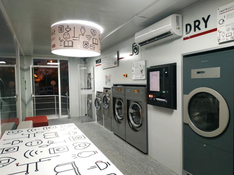 abrir-franquicia-de-lavanderías-autoservicio