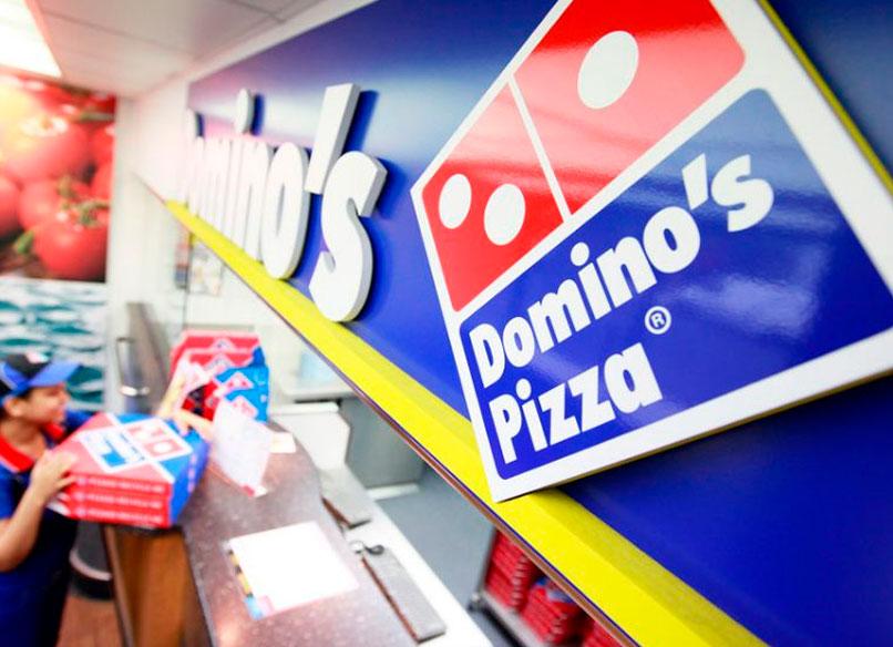 Domino's Pizza promueve el empleo joven por medio de su nueva plataforma web