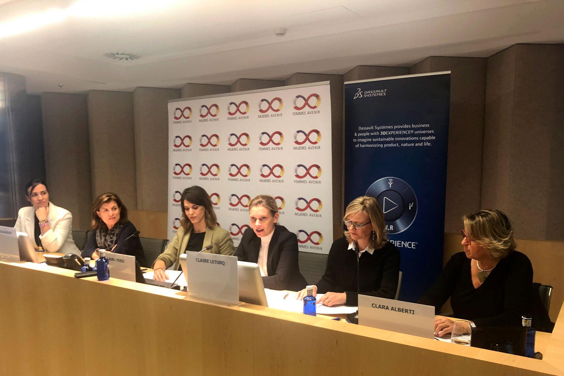 asociacion-mujeres-avenir-informe-rsc